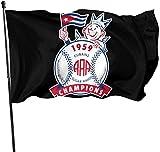 Simple Love Av Amerikanische Fuß-Flagge der Fliegen-Brisen-3x5 - Havana Sugar Kings
