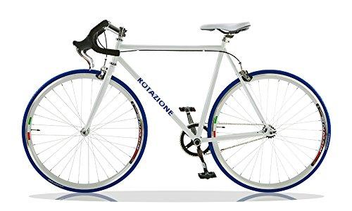 Rotazione Bicicletta a Scatto Fisso 27'