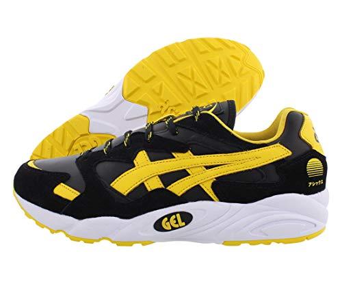 ASICS Gel-Diablo Athletic Men's Shoes Size 7.5