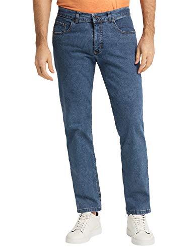 Pioneer Herren Ron Straight Jeans, Blau (Stone Blue 05), 30W / 30L