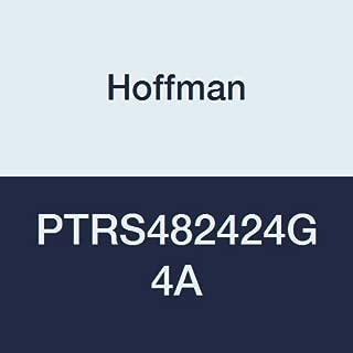 Hoffman PTRS482424G4A PROTEK Cabinet, Single Door, Air Conditioned, Type 4