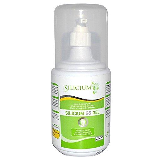 Silicium G5 Gel Silicium Organique 500ml