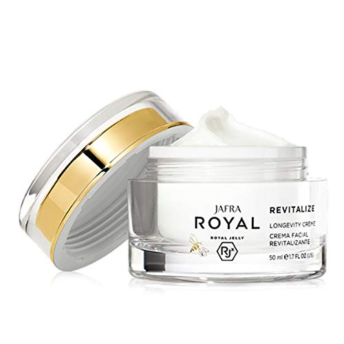Jafra Royal Revitalize Vitalisierende Creme