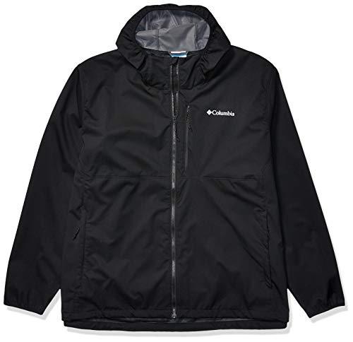 Columbia Mystic Trail™ Jacket Athletic-shell chaquetas Hombre