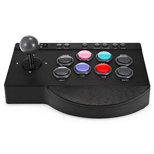 DZSF USB Wired Game Controller Arcade Fighting voor PS3/PS4/Xbox One/PC Joystick Stick Joystick/Switch Game Controller