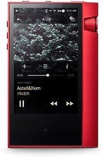 aiuto Astell&Kern AK70 64GB Limited Oriental Red ハイレゾプレイヤー  AK70-64GB-RED