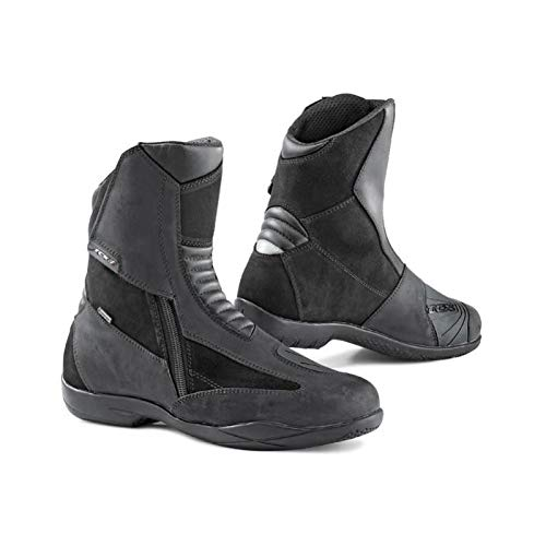 Stiefel Moto TCX X-ON ROAD GORE-TEX schwarz 46x Boots