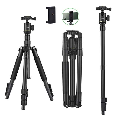 Zecti Camera Tripods (015)