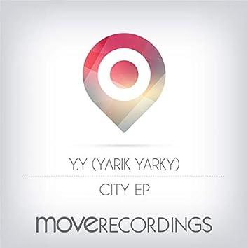 City EP