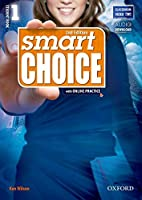 Second Edition Level 1 Student Book with Online Practice (Smart Choice)