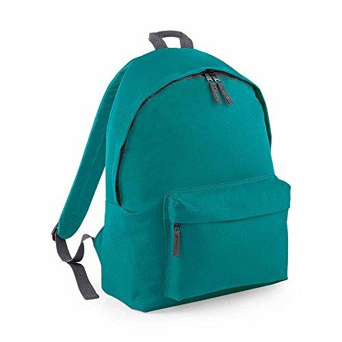 Bag Base Mixte Bg125cred Original Mode Sac à Dos, Rouge Classique, Medium