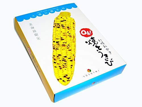札幌おかき oh!焼きとうきび 1000