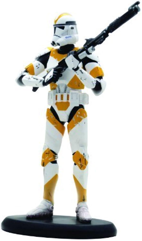 Attakus Star Wars Attack Battalion Utapau Clone Trooper Statue 1