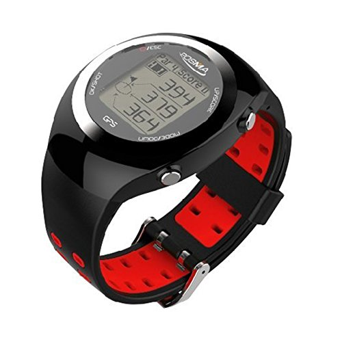 IDS Home POSMA GT2 Golf Watch