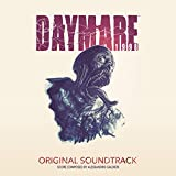 Daymare: 1998 (Original Soundtrack)