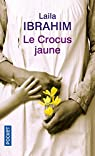 Le crocus jaune par Ibrahim