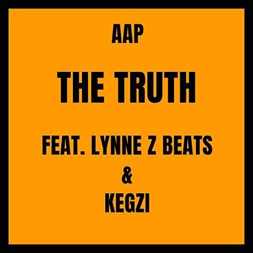 AAP feat. Lynne Z Beats & Kegzi