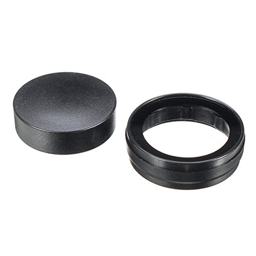 YONGYAO Lens Cover Set Für xiaomi Yi Action Sport Camera Inklusive Uv + Lens Cover