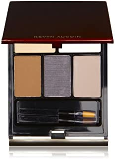 Kevyn Aucoin Essential Eye Shadow Set, Palette Number 3 by Kevyn Aucoin