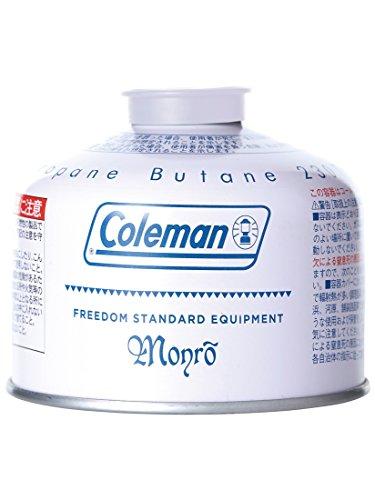 Coleman(コールマン) IL 純正LPガス燃料 〔Tタイプ〕 230g (2000031627) インディゴ