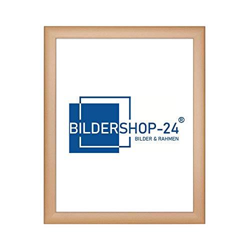 Bildershop-24 Cadre à Puzzle / Photo Valencia 60X85cm Hêtre pour 1500-2000 Pièces