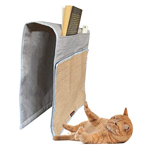 Rascador Para Gato Gris marca Perfitel
