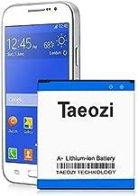 Galaxy Core Prime Battery, Taeozi 2100mAh Li-ion Replacement Battery for Samsung Galaxy Core Prime EB-BG360CBU, EB-BG360CBZ SM-G360P, G360V Prevail, G3606, G3608, G3609,J2 J200 [ 24 Month Warranty]