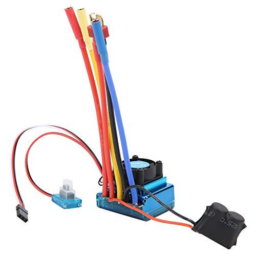 Esc, práctico Esc Impermeable, a Prueba de Polvo para Coche Esc Uso General al Aire Libre Uso Profesional((120A))
