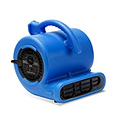 Top 5 Best Blower Fans & Air Movers 1