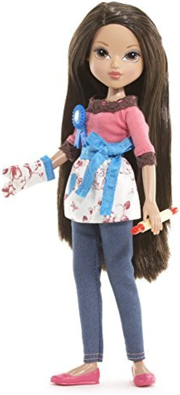 Moxie Girlz Baker Doll Sophina by Moxie Girlz