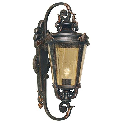 Baltimore Wall Lantern Size: Large