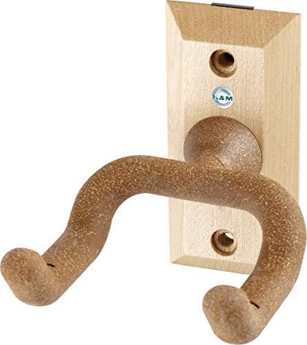 Konig & Meyer Wandhalterung für Holzgitarre - 16220