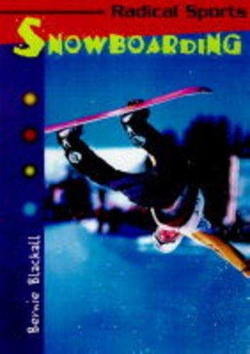 Radical Sports Snow Boarding