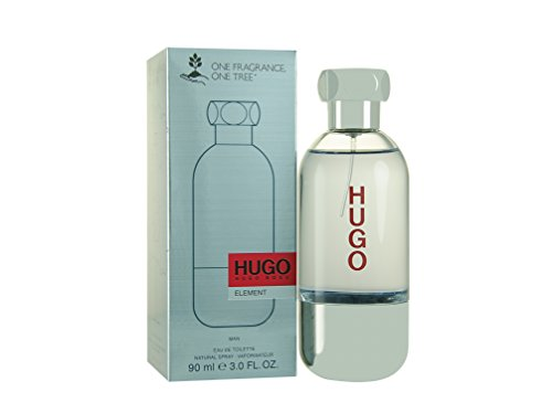 Hugo Boss, Hugo Element homme/men, Eau de Toilette, Vaporisateur/Spray, 90 ml