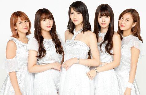 ℃-ute ラストコンサート in さいたまスーパーアリーナ Thank you team ℃-ute