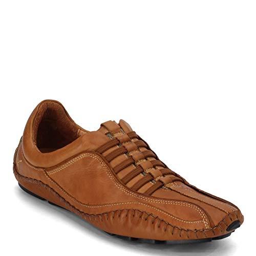 Pikolinos 15A-6175 Fuencarral Zapatos Mocasines de Cuero para Hombre, schuhgröße_1:42,...