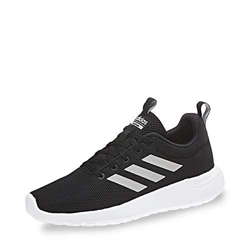adidas Unisex-Erwachsene LITE Racer CLN K Fitnessschuhe, Schwarz Negro 000, 38 2/3 EU