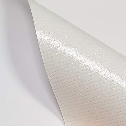 1 roll of Airpurity freetex (AP500): Antiviral, Antimicrobial & Deodorizing self-Adhesive Canvas Fabric, Size: 1.27meter x 1meter