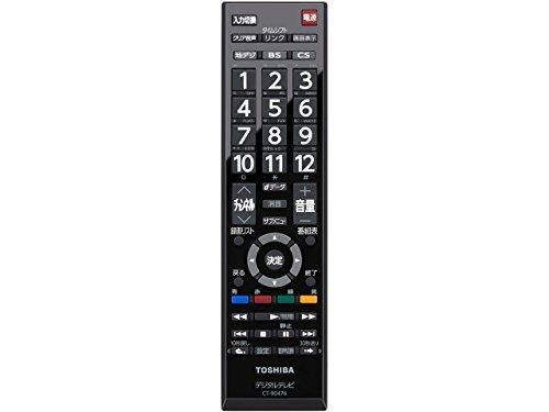 『《クリアダイレクトスピーカー採用 高画質スタイリッシュレグザ》東芝 REGZA液晶テレビ32S20』の2枚目の画像