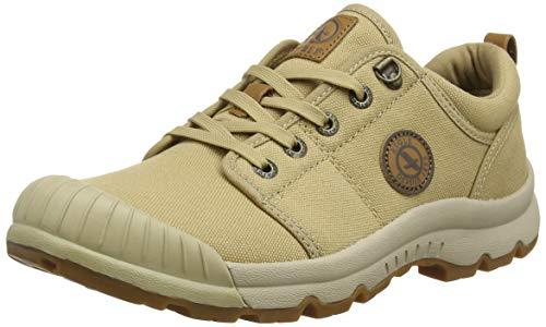 Aigle - Tenere - Chaussure de randonnée - Basse - Femme - Beige (Sand) - 39 EU (5.5 UK)