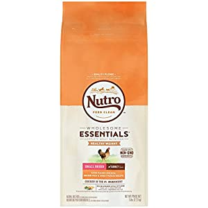 Health Shopping NUTRO WHOLESOME ESSENTIALS Adult Healthy Weight Dry Dog Food, All Breed Sizes
