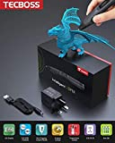 Zoom IMG-2 tecboss penna 3d stampa con