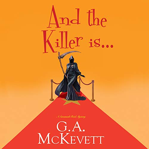 And the Killer Is...  By  cover art
