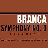 Symphony No. 3 (Gloria) by Glenn Branca (1994-04-08)