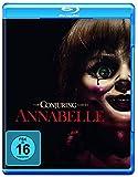 Der Film Annabelle im Wikipedia