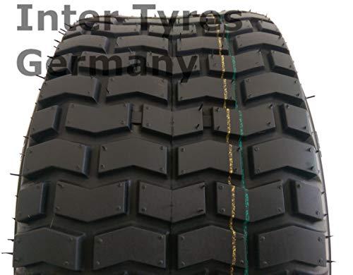 16x6.50-8 S2101 NaRubb 16x6.5-8 4PR Reifen für Rasentraktor Aufsitzmäher NEU Rasenreifen