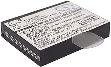 Battery Replacement for SKYGOLF SkyCaddie SG5 SG5 SG5 Range Finder