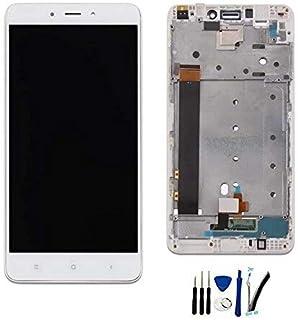 شاشات LCD للهاتف المحمول - لجهاز Xiaomi Redmi Note 4 LCD استبدال مجموعة محول رقمي شاشة اللمس فقط لـ MTK Helio X20 Deca Cor...