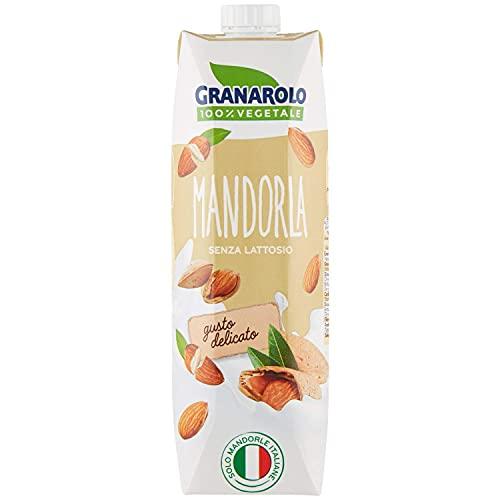 Granarolo Bevanda alla Mandorla UHT 100% Vegetale, 1L