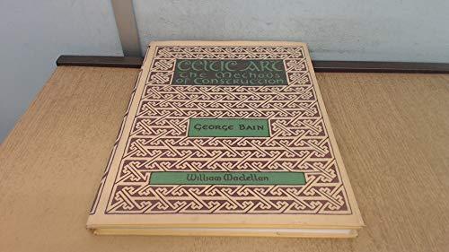 Celtic Art: The Methods of Construction